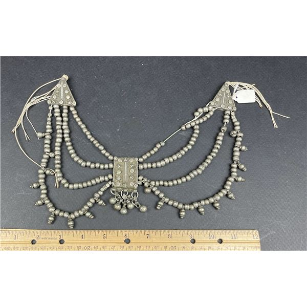 Berber Silver Necklace