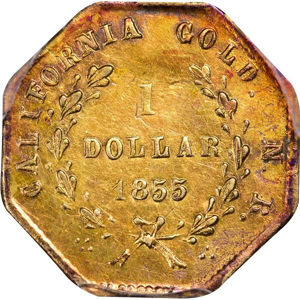 Heavily Repolished Obverse