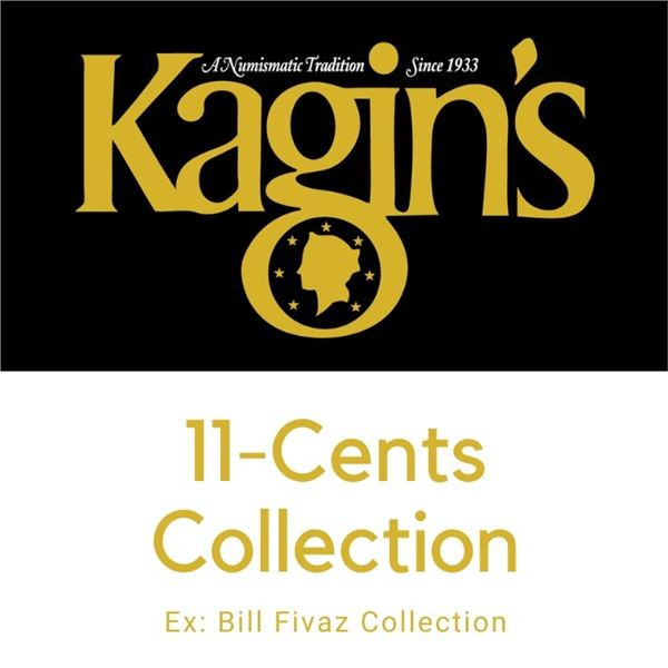 INTRODUCTION:   11-Cents Collection