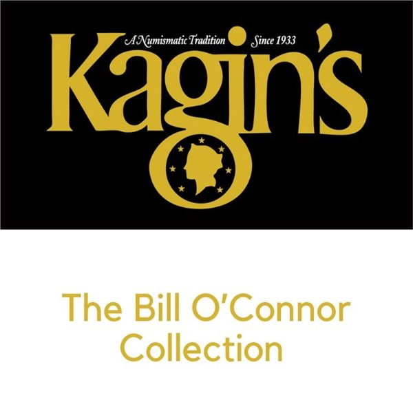 The Bill O'Connor Collection