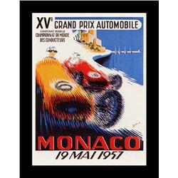 B. Minnie - Monaco 1957