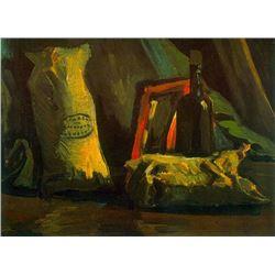 Van Gogh - Two Sacks
