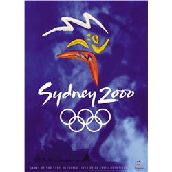 Unknown Sydney 2000 Olympics