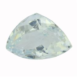 5.85 ctw Triangle Aquamarine Parcel