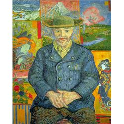 Van Gogh - Segaton