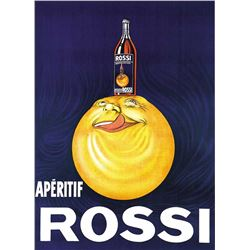 Unknown - Aperitif Rossi