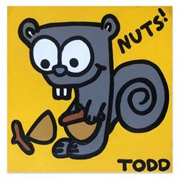 Nuts by Goldman Original