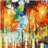Image 2 : Mirror Streets by Afremov (1955-2019)