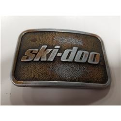 Vintage Ski-doo Snowmobile Belt