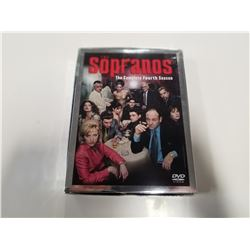The Sopranos Complete Third Season