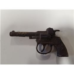 Rare Antique Teddy Cap Gun