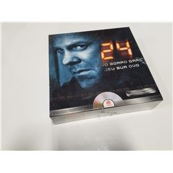 24 T.V. Series Unopened DVD Board Game