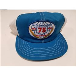 United Grain Growers 75th Anniversary Hat
