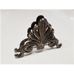 Vintage Ornate Napkin Holder