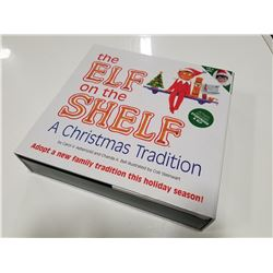 The Elf on the Shelf Box Set
