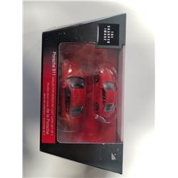 Porsche 911 Collector Series Diecast Cars - Set of 2 - The Sharper Image