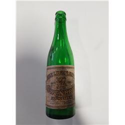 Vintage LowenBrau Beer Bottle