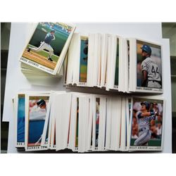 Lot of 265 1992 O-PEE-CHEE Premier Baseball Cards - Box Set