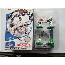 2005 TOPPS MLB Sports Clix Major League Fantasy Game