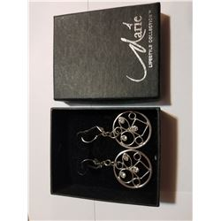 Marie Lifestyle Collection Earring Box Set