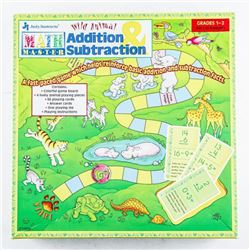 Discovery Toys - Adventure Floor Puzzle