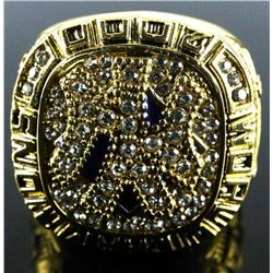 Jeter Replica Championship Ring (GT)