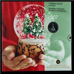 RCM 2007 Holiday Gift Set Folio UNC