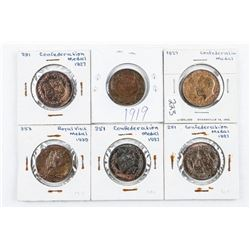 Farewell to the Penny 2012 - Final Run of the  Penny. Group 3x Original M.S. Rolls 150  Coins