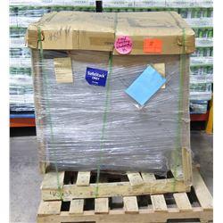 "Glastender ST36-SG 36"" Shallow Well Beer Bottle Cooler (New in Crate)"
