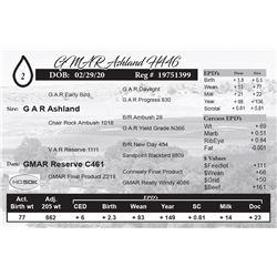 GMAR Ashland H446