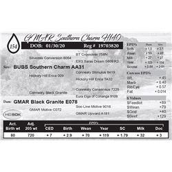 GMAR Southern Charm H140