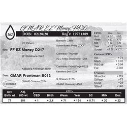 GMAR EZ Money H436