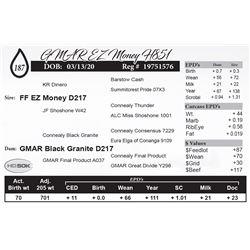GMAR EZ Money H851