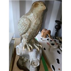Eagle on Stand Cat A