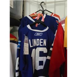 Hockey Jersey Cat A