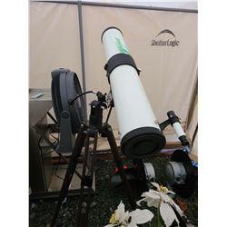 Tasso Telescope Cat B
