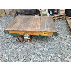 Antique Cart C