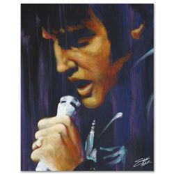 """""""I Dream"""" Limited Edition Giclee on Canvas by Stephen Fishwick, Numbered and Signed. This piece come"""