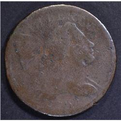 1794 LARGE CENT AG