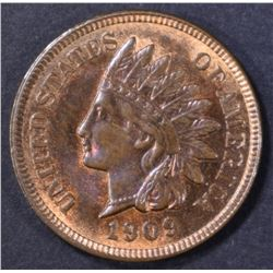 1909 INDIAN CENT CH BU RB