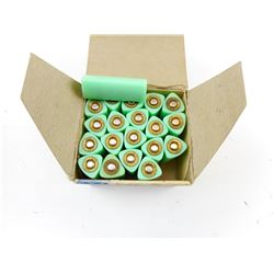 .38 SPECIAL AMMO, FOR DARDICK GUNS, TROUNDS