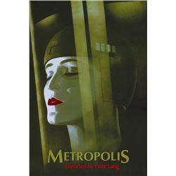 Werner Graul - Metropolis