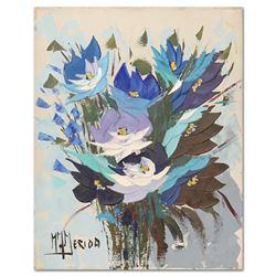 Untitled by Merida (1920-2010)