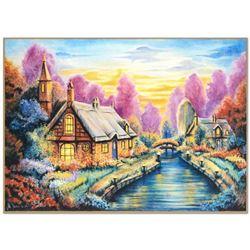Darice's Cottage by Sharinski, Michael