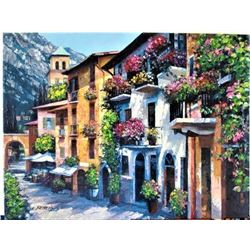 "Howard Behrens ""VILLAGE HIDEAWAY """