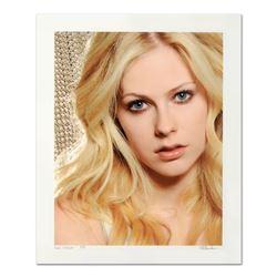 Avril Lavigne by Shanahan, Rob