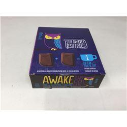 Awake 100mg Caffeine Chocolate Tablets