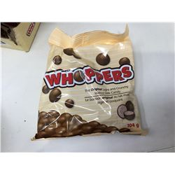 Lot of Whoppers