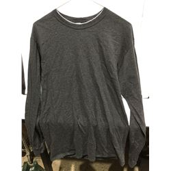 Jerzees Drywear Long Sleeve- Medium