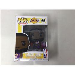 Pop Los Angeles Lakers, LeBron James Figure